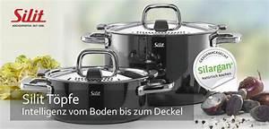 Stiftung Warentest Kochtöpfe : marken kocht pfe k chen kaufen billig ~ Michelbontemps.com Haus und Dekorationen