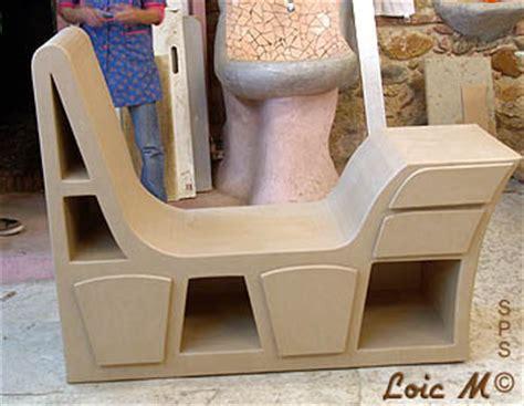 loic bureau avis sur apprentissage fabrication de meubles et fauteuils