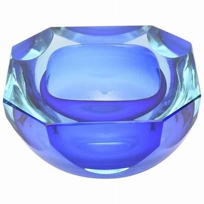 1stdibs Bowl Glass Murano