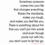 to let him go   FO...Quotes About Letting Go Of Someone You Love Tumblr