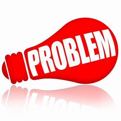 Problem Background Concept Electric Bulb