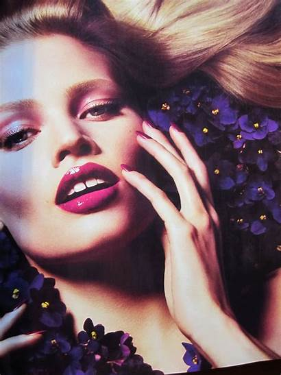 Makeup Tom Ford Ad