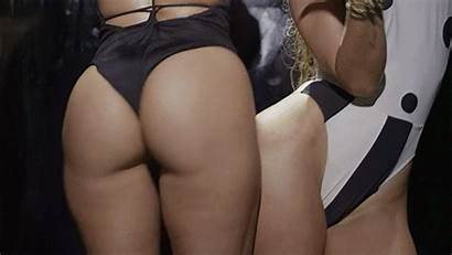 Lopez Jennifer Swimsuit Outtakes Photoshopped Loreal Booty