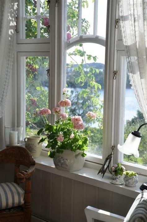 Deko Für Fensterbrett by Fensterbank Deko Stilvolle Deko Ideen F 252 R Die