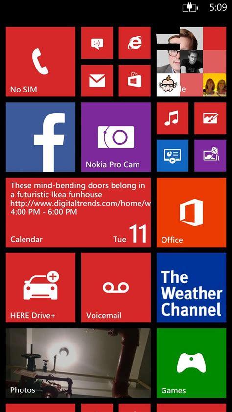 nokia lumia icon review digital trends