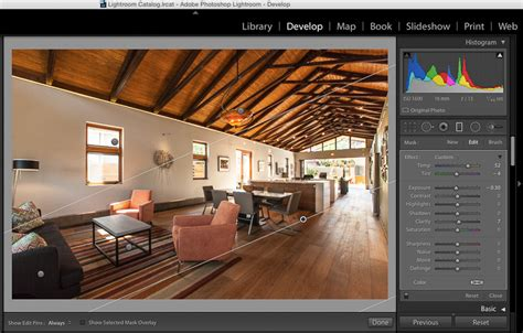 The Most Undervalued Editing Tool For Architectural Photos