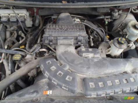2004 Ford F150 Engines by 2004 Ford F150 Lariat Supercab 5 4 Liter Sohc 24v Triton