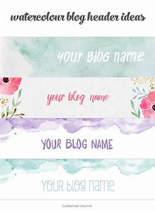 Free creative blog headers to download header for Free blogger header templates