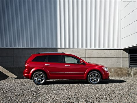 Dodge Journey Wallpapers by Dodge Journey 2011 Car Wallpapers 08 Of 21