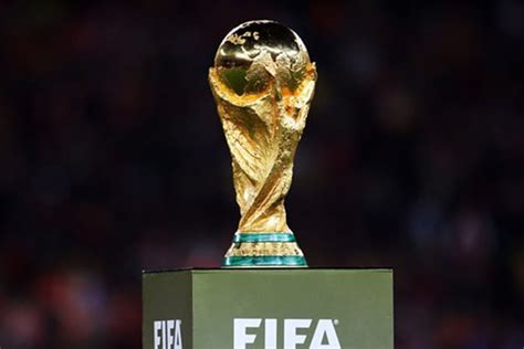 nff reveals  fans  view fifa world cup  trophy