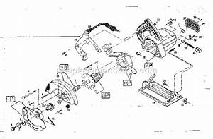 Craftsman 135108000 Parts List And Diagram