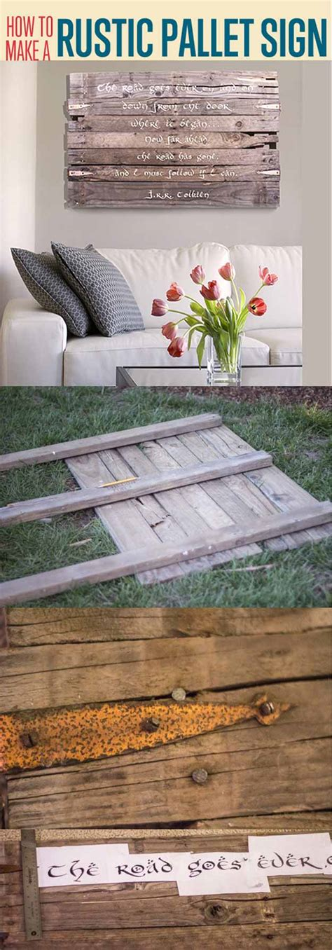diy pallet project ideas  outdoor furniture diy