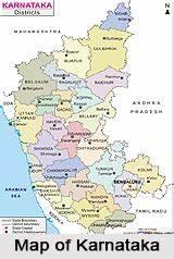 5 Regions Of The United States Geography Of Karnataka
