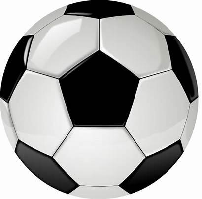 Ball Clipart Football Shadow Clip Balls Clker