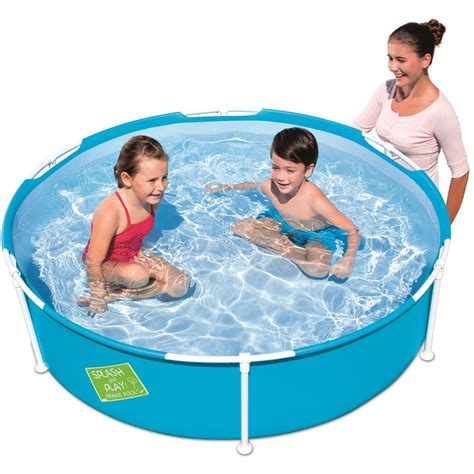 piscine gonflable b 233 b 233 auchan