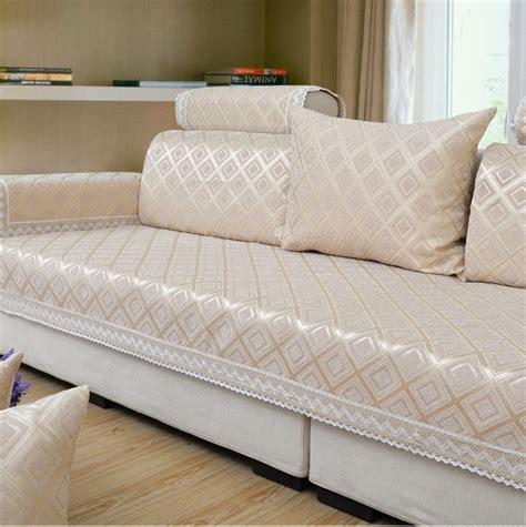 cover para sofa aliexpress com buy modern brief plaid sofa covers