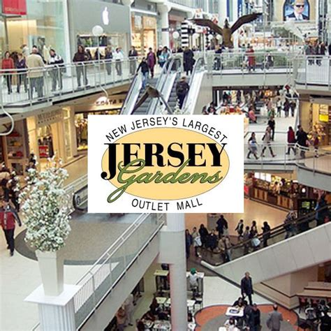 jersey gardens outlet jersey garden outlets mall