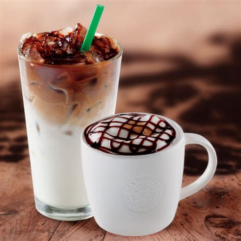 Tossdown is the best digital platform where you can findout latest menu of starbucks on a single click. Hot Beverages | Starbucks Coffee Australia