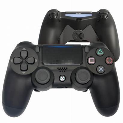 Mando Ps4 Playstation Mandos Paddles Opiniones Controllers