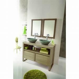 Meuble de salle de bain monsieur bricolage for Monsieur bricolage meuble salle de bain