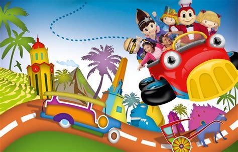 jollitown kids embarks   magical quest  jollitown