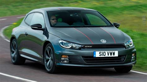 review  striped bhp vw scirocco gts top gear