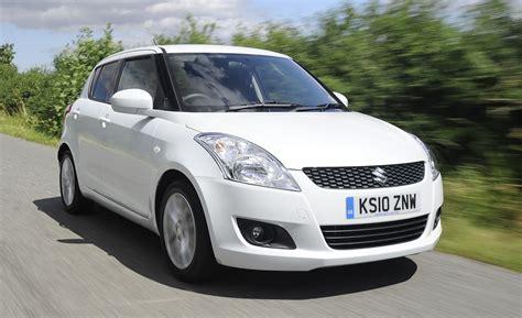 Car Wallpaper Suzuki Swift-2011