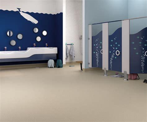 Polysafe Quattro PUR Vinyl Flooring   Wetroom & Slip Resistant