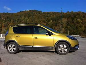Renault Scénic Edition One : test de consum cu noul renault scenic x mod 1 6 dci bose edition turul romaniei in 20 de ore ~ Gottalentnigeria.com Avis de Voitures