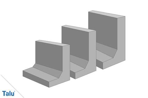 winkelsteine setzen anleitung winkelsteine beton l steine preise anleitung zum
