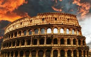 Download Rome HD Wallpapers: The Beauty Of 3,000-Year-Old ...  Ancient
