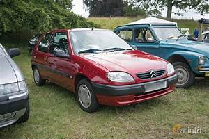 Manual For Citroen Saxo Vts