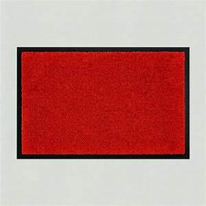 Fussmatte Für Aussenbereich : fu matte uni rot kaufen verschiedene farben mattenkiste ~ Markanthonyermac.com Haus und Dekorationen