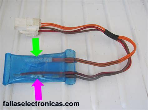 solucionado refrigerador lg modelo gr t466gvh no enfria abajo refrigeraci 243 n heladeras y