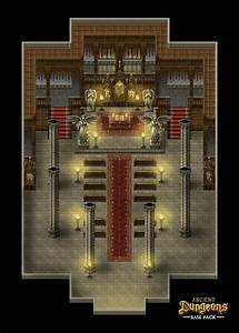 Ancient Dungeons Base Pack Maps