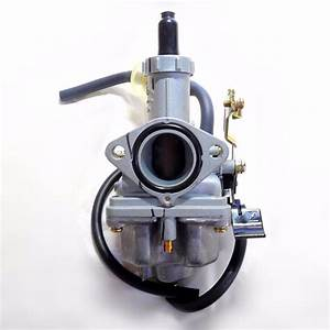 Keihin Line Pull Throttle Pz26 Motorcycle Carburetor
