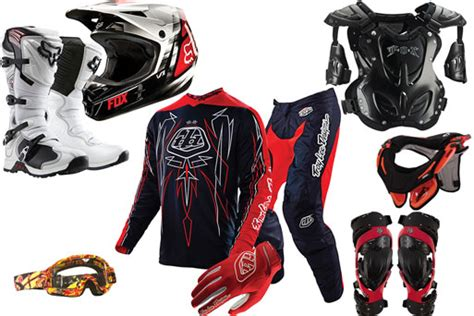 gear for motocross complete your motocross riding gear chaparral motorsports