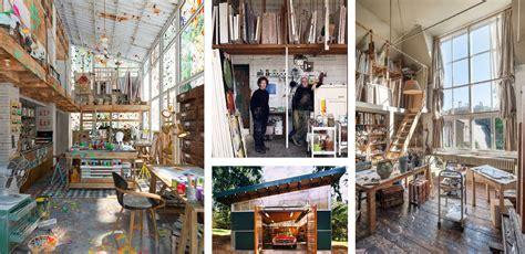 Residential Design Inspiration: Artist's Studio - Studio ...