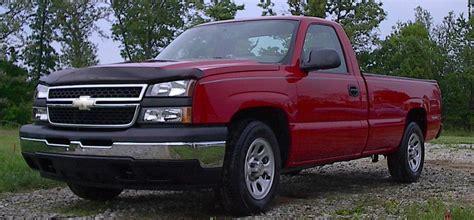 06 Chevrolet Silverado For Sale