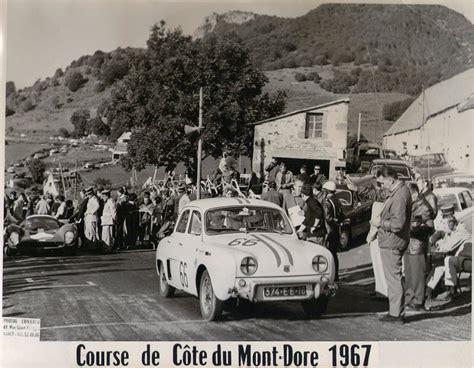 course de cote mont dore course de c 244 te du mont dore