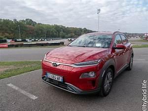 Essai Hyundai Kona Electrique : premier essai du hyundai kona lectrique 64kwh 204ch coup de ma tre ~ Maxctalentgroup.com Avis de Voitures