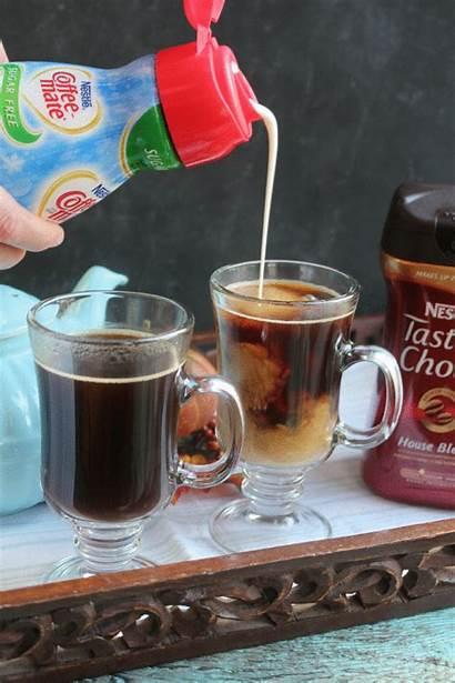 Coffee Thanksgiving Morning Cup Breakfast Creamer Enjoy