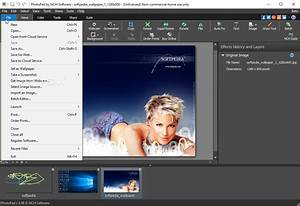 Download Photopad Photo And Image Editor 4 03
