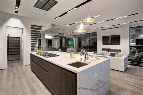luxury kitchen design  los angeles leicht los angeles