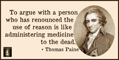 Image result for Thomas Paine Quotes
