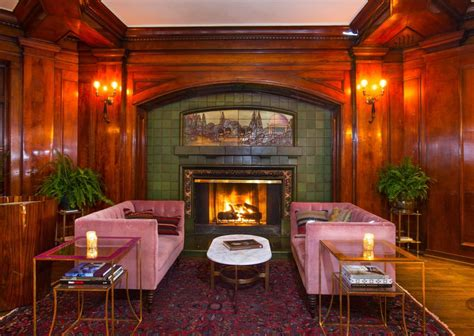 warm  cozy holiday seattles  fireplaces  seattle times