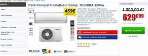 Prix D Un Climatiseur : prix d un climatiseur split system de 1000 4000 ~ Edinachiropracticcenter.com Idées de Décoration