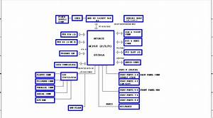 Acer 4736z Schematic Diagram