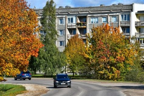 Pašvaldība aicina izpirkt neprivatizētos dzīvokļus - LV ...