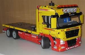 Lego Technic Camion : lego technic 8109 camion senza rimorchio catawiki ~ Nature-et-papiers.com Idées de Décoration